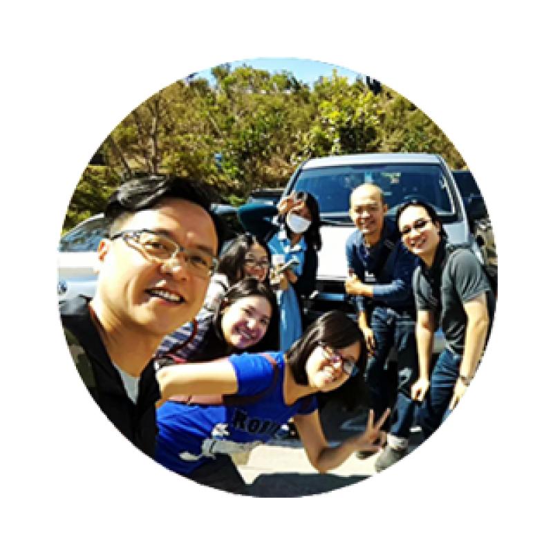 台湾动画团队